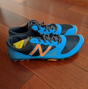 New Balance Shoes   Mens Minimus Zero